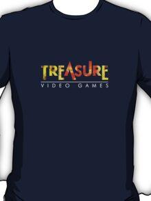 Treasure Videos Games (Replica) T-Shirt