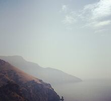 Amalfi by keki