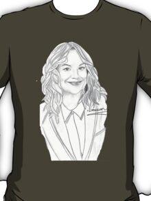 Amy Poehler T-Shirt