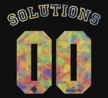 99 problems? 00 solutions! *JEWEL* by Chigadeteru