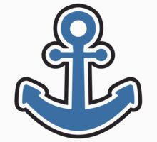 Anchor Sailing Logo Design by Style-O-Mat