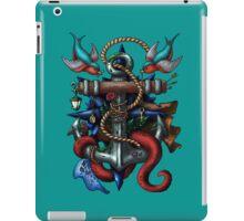 Bluemarine iPad Case/Skin