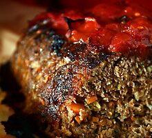 Meatloaf by David Mellor