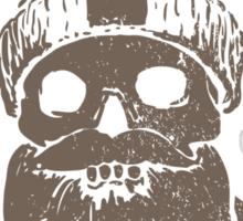 Zombie Forest Sticker