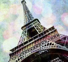 Paris 2 by Mareike Böhmer