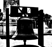 LIberty Bell by GivenToArt