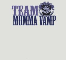 Team Momma Vamp by SMDdesigns