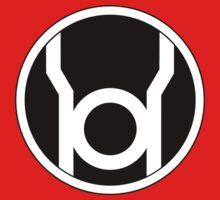 Red Lantern Corps Logo by BrowncoatAlex