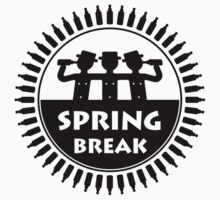 Spring Break (P) by MrFaulbaum