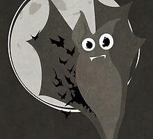 Batsy by LindseyDuce
