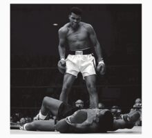 Muhammad Ali  by BossClothing