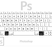 Photoshop Keyboard Shortcuts Opt by Skwisgaar
