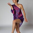 Silky Samantha by bareft