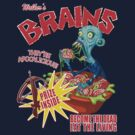 Brains by blackspike97