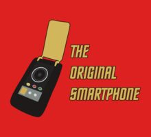 TOS - The Original Smartphone by MoBo