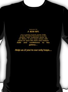 A New Hope T-Shirt