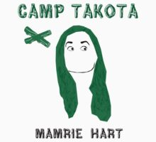 Camp Takota - Mamrie Hart by RichardJBurn