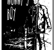 Mummy's Boy by Iain Maynard