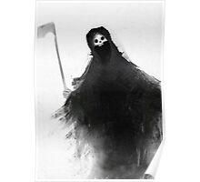 Little Death Poster