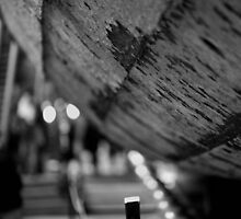 SS Great Britain Hull #2 by JohnnyBoy333