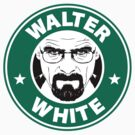 WALTER WHITE by 3000xxl