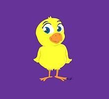 Ricky the Chicky by SCoffin