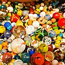 Have you lost your marbles? by Bonnie T.  Barry