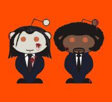 Reddit - Pulp Fiction by r3ddi70r