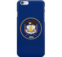 Smartphone Case - State Flag of Utah III iPhone Case/Skin