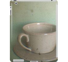 Tea or Coffee iPad Case/Skin
