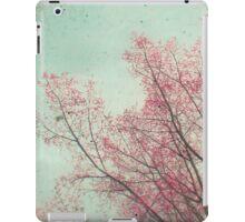Run Away With Me iPad Case/Skin