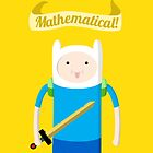 Mathematical by gallantdesigns