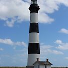 Bodie Light house by Forget-me-not