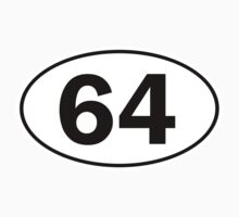 64 - Oval Identity Sign by Ovals