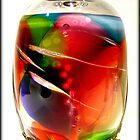 Fancy Glass by Dawn M. Becker