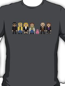 Bad Pixels T-Shirt