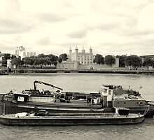 Boat Of Ages by Ben Smith