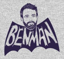 the BenMan by petitnicolas