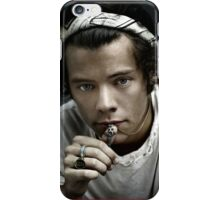 Harry Styles iPhone and iPod case iPhone Case/Skin