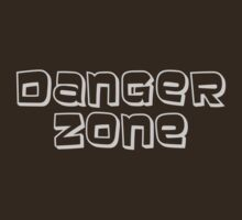 Dangerzone! - Alternative by Hrern1313