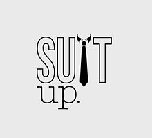 Suit Up Collection by Morgan Finley