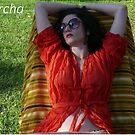 Sunbake - adv by Sorcha Whitehorse ©