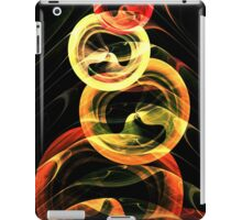 Halloween Vision iPad Case/Skin