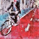 Bicycle Life by Ale Di Gangi