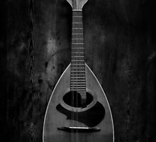 Mandolin 2 by maxblack