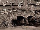 The Packhorse Bridge by trish725