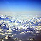 Clouds by John Dalkin