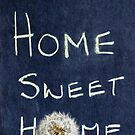 home sweet home by Ingz