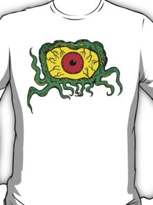Crawling Eye Monster T-Shirt