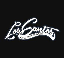 Los Santos Customs by blacksmoke